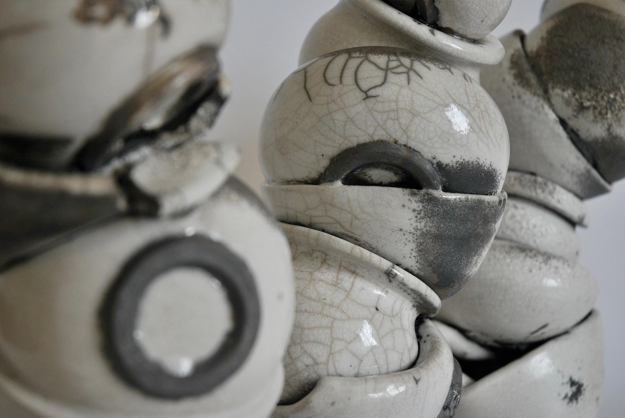 Saskia Raw Ceramics