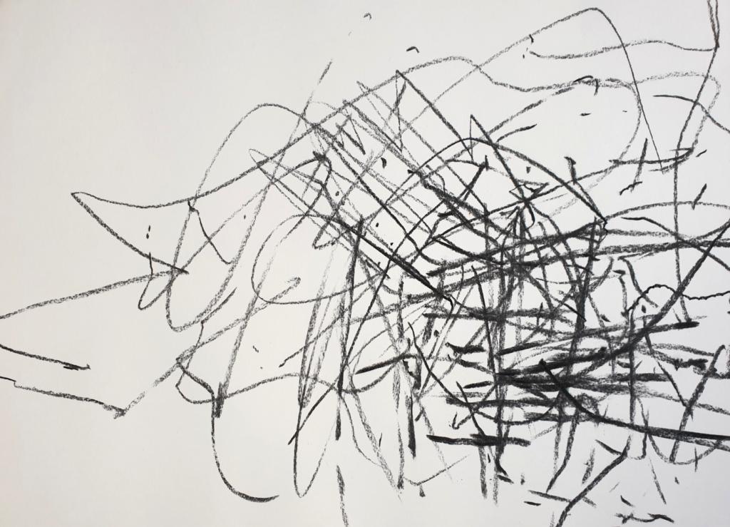Alana Lindsay drawing