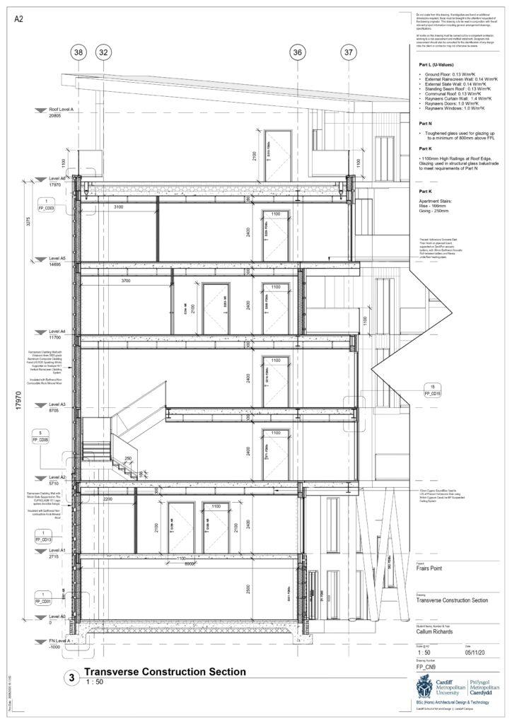 CallumCallum Richards Tranverse Construction Section