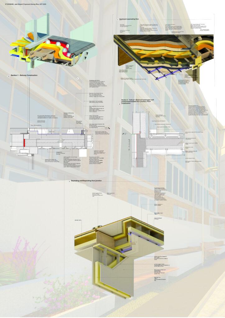 Jack Edward DEyncourt-Harvey-Rice 3D Details