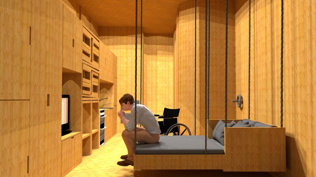 Jaisy Sarah-Jai Davies_2124786_assignsubmission_file_Flotable Lifestyle _ Wheelchair Friendly Home _ Image 1_ Jaisy Davies