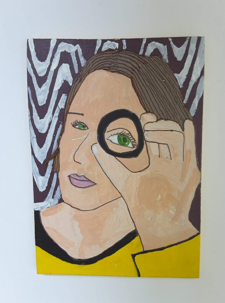 Ruth Winnifred Newell 2