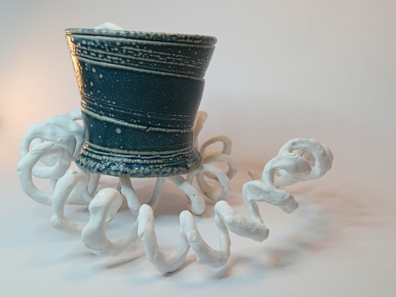 Ceramic Artwork by Jane Macfarlane