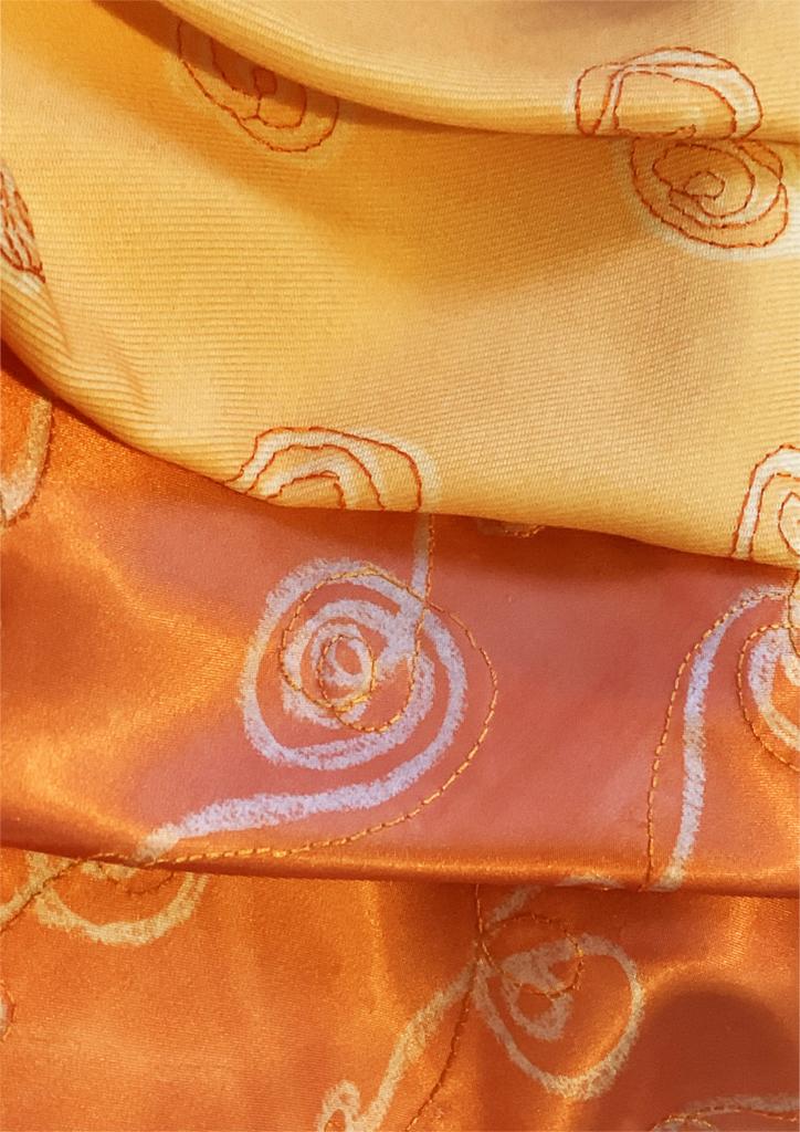 Dud Blender Fabrics