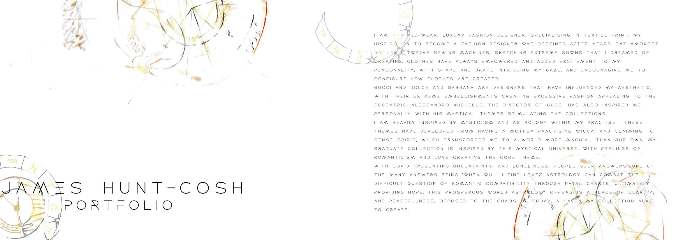 James Hunt-Cosh