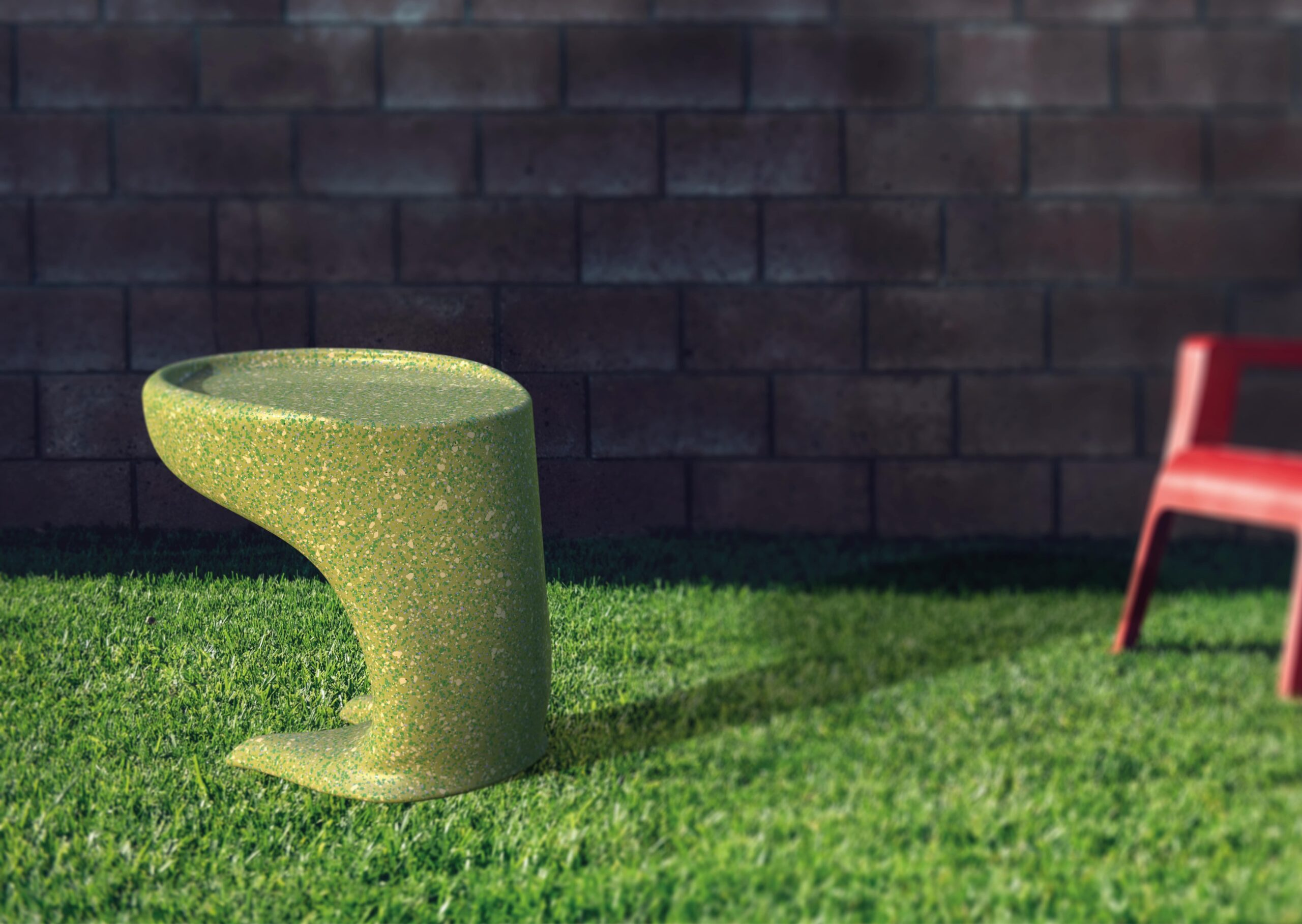 Grow Your Own Chair