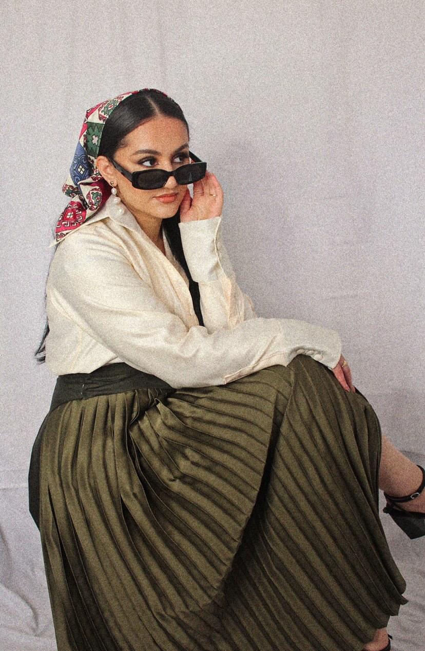 Perzha Fattah